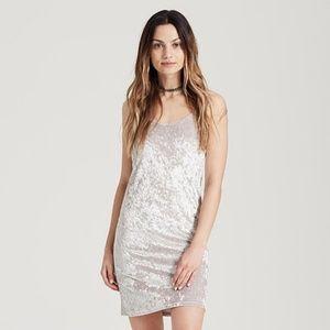 🦄 Velvet Mini Dress 🦄